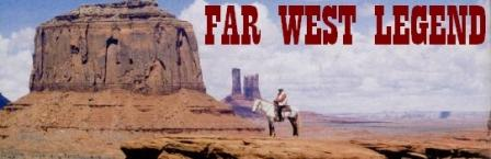 far west legend